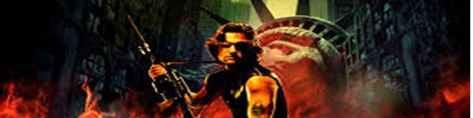John Carpenter (II): Colaborando con Kurt Russell