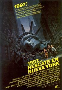 1997. Rescate en Nueva York