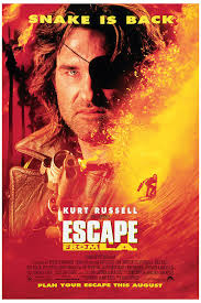 2013 escape from