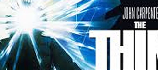 John Carpenter (III): The Thing – Terror en estado puro