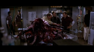 the thing gore