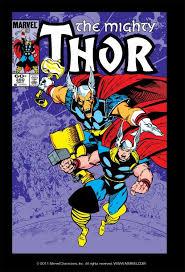 Thor 350