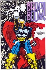 Thor Beta Ray Bill