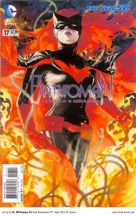 batwoman-17-cover