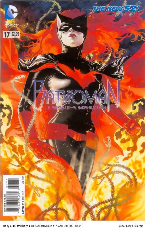batwoman-17-cover