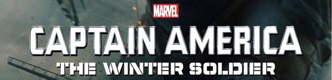Día de Estreno: Capitán América – Soldado de Invierno