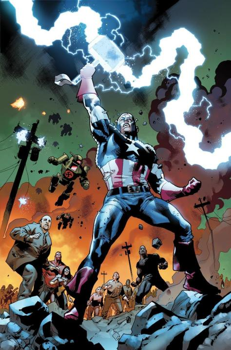 Captain-America-by-Stuart-Immonen