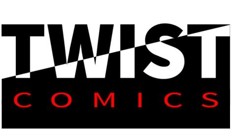 twist comics logo