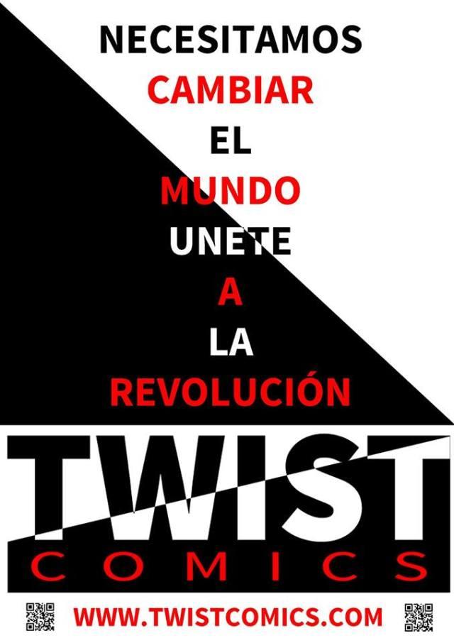 twist revolucion