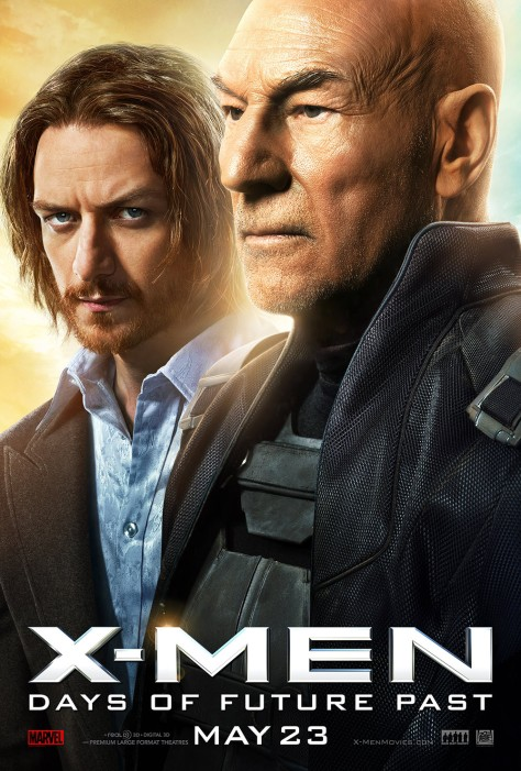 Xmen-Xavier-Past-Future