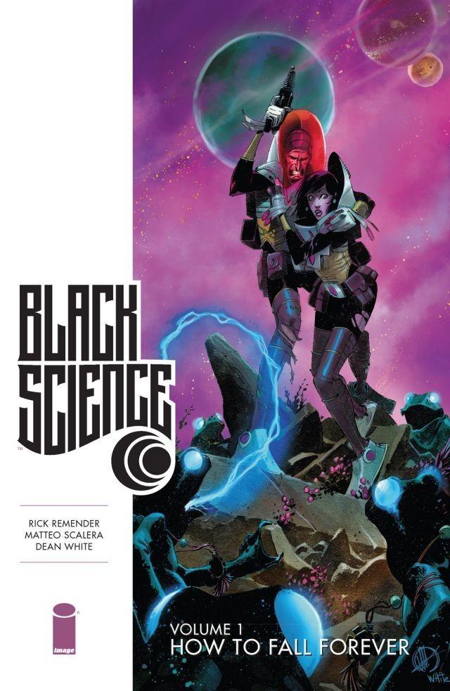 black science TP1