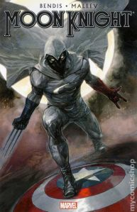 moon knight by alex maleev