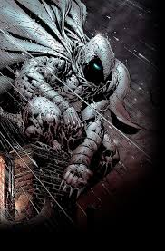 Moon knight by david finch_02