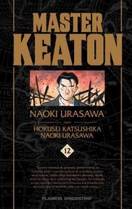 master keaton 12