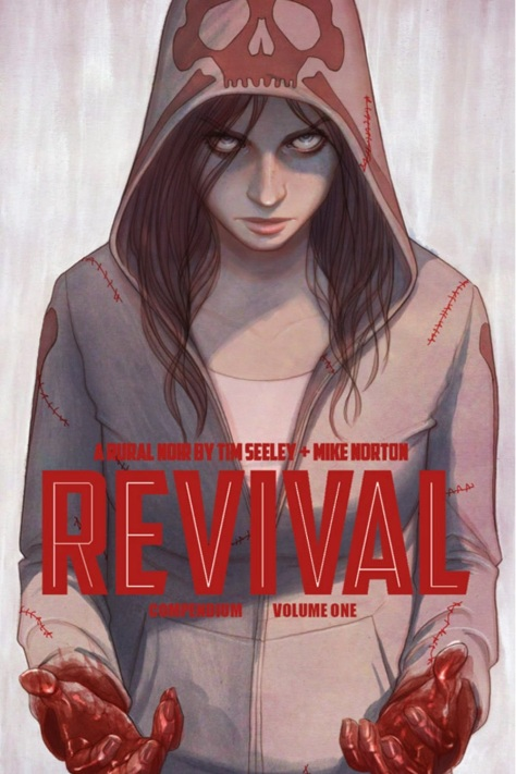 revival HC cover art