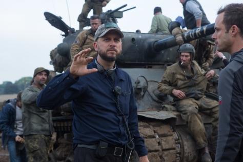 Jon Bernthal;Brad Pitt;Michael Pena