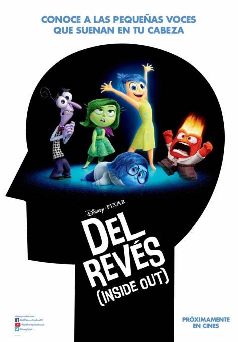 DelReves_SpainPoster