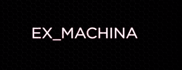 Ex-machina, el laberinto de la Inteligencia Artifical