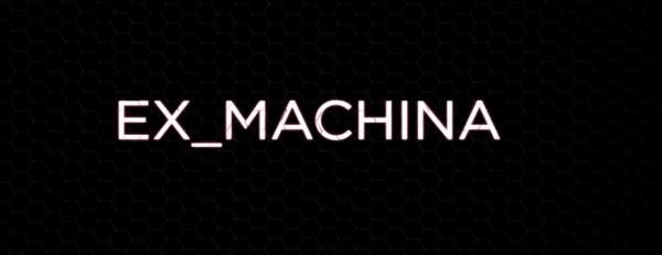 Ex-machina, el laberinto de la Inteligencia Artifical