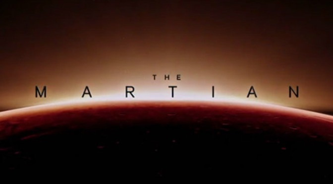Marte, la película más positiva del año