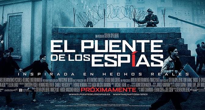 El puente de los espías, la guerra fría según Spielberg