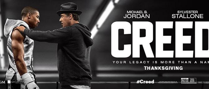 Creed, el legado de Rocky está en buenas manos
