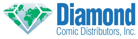 diamond comics