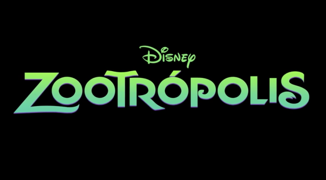 Zootrópolis, animación Disney para los papás