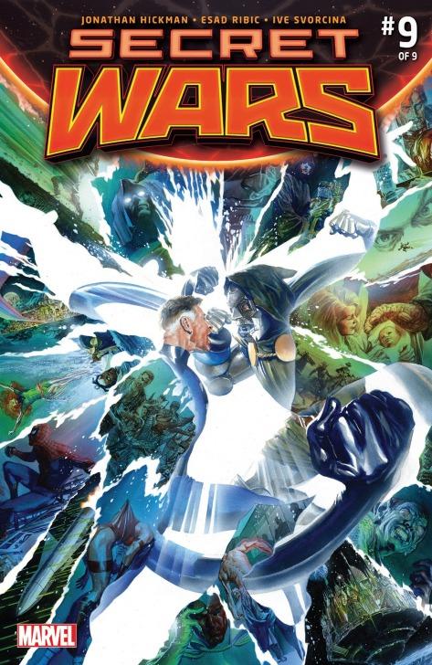 Secret Wars (2015-) 009-000