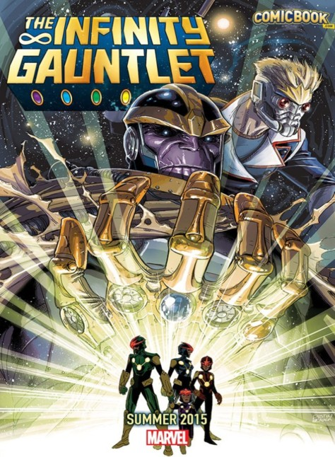 The_Infinity_Gauntlet