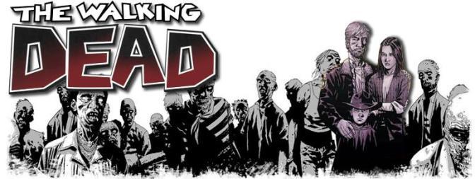 150 números de The Walking Dead, un hito del comic independiente