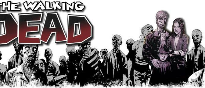 150 números de The Walking Dead, un hito del comic independiente