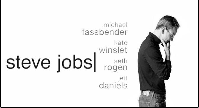 Steve Jobs – Genio con pies de barro