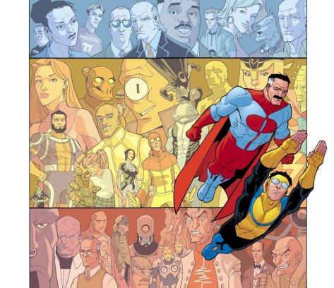 Invincible_comic