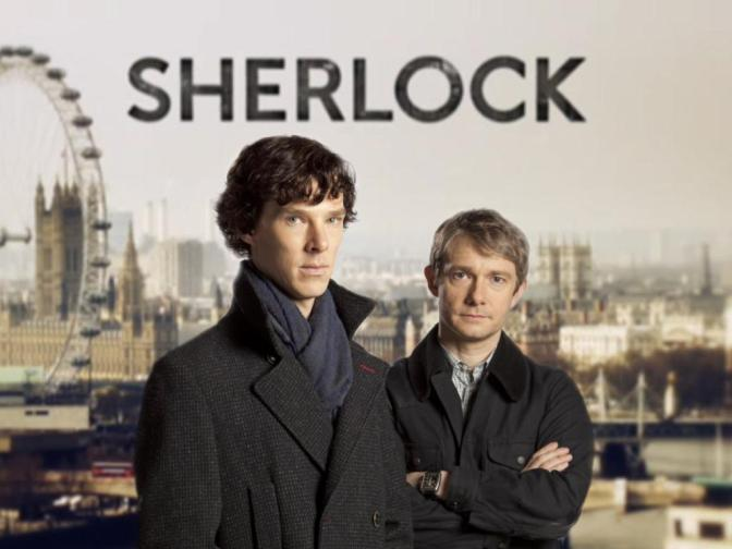 Sherlock Holmes, carisma atemporal