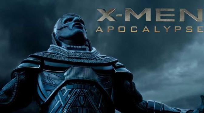 X-Men: Apocalipsis – Entretenida decepción