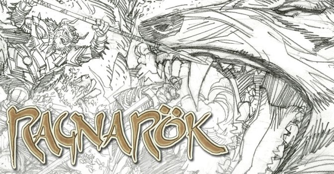 Ragnarök de Walter Simonson, clásico instantáneo