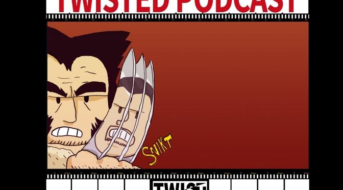 Twisted Podcast Episodio 2: X-Men Apocalipsis