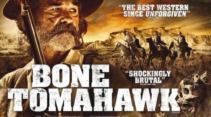 Cine de verano – Bone Tomahawk