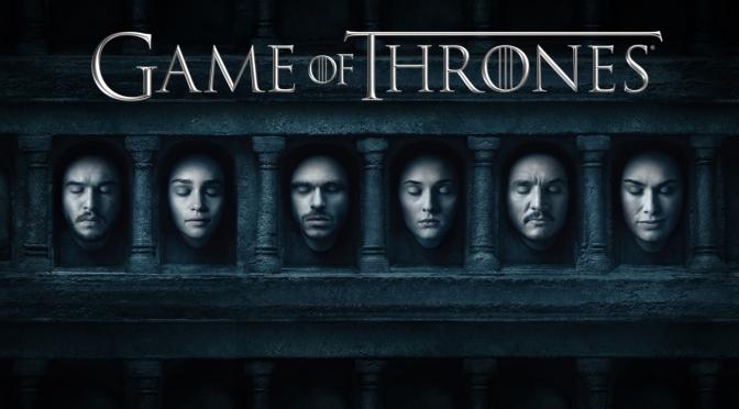 Juego de Tronos 6ª temporada – ¿La mejor serie de TV de la historia?