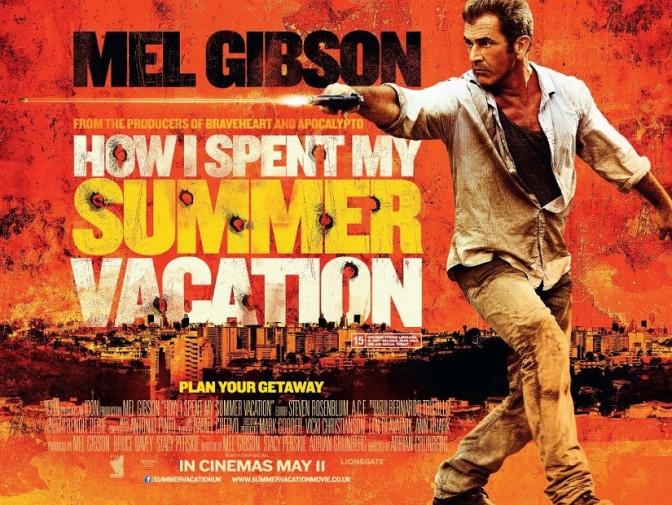 Cine de verano: Vacaciones en el infierno