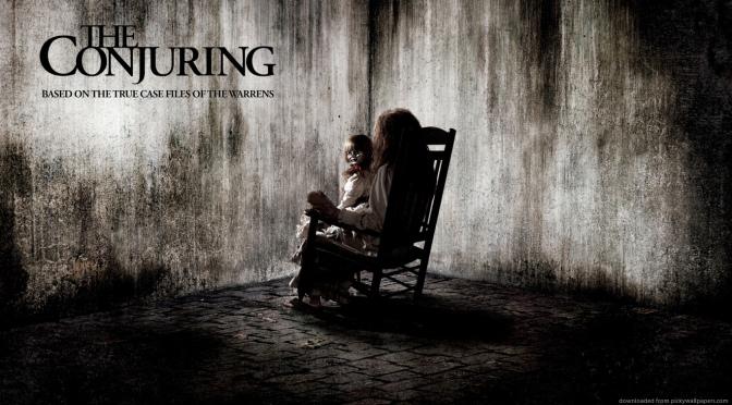 Cine de Verano: Expediente Warren, inspirado en hechos reales