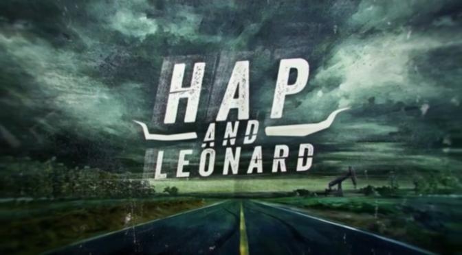 Hap and Leonard, perdedores del sur
