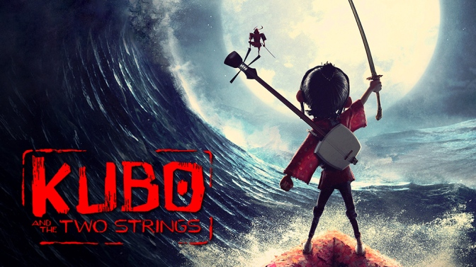 Kubo y las dos cuerdas mágicas, la fuerza de las historias