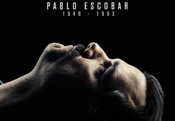 Narcos Temporada 2 – Descanse en paz, Pablo Escobar