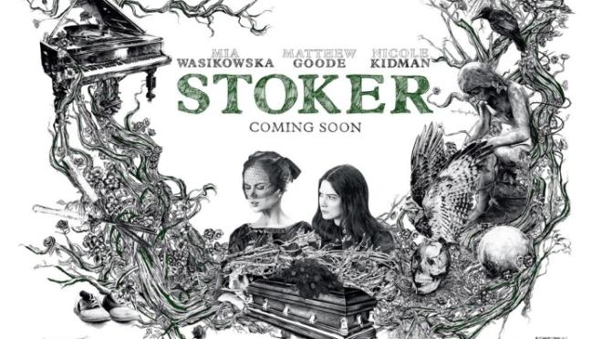 Stoker – El fin de la inocencia