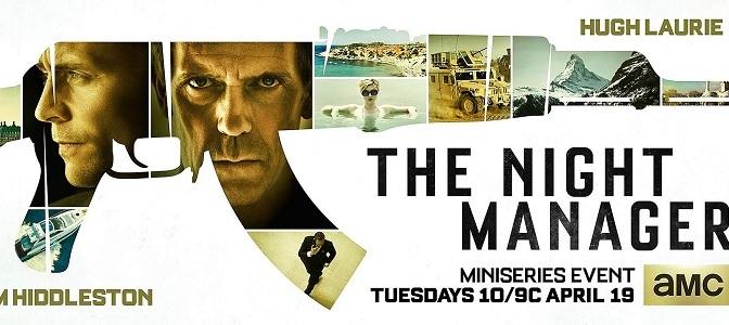 The Night Manager – espías de hoy en día