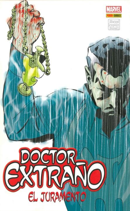 doctor-extrano-el-juramento-portada