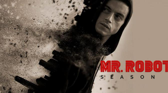 Mr. Robot Temporada 2 – Trampas mentales