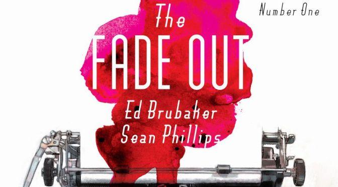 The Fade Out, el lado oscuro del Hollywood clásico
